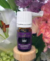 Sara Essential Oil by Young Living 5ml ~ SPRING... - $32.00