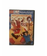 McKids Adventures One: Get Up and Go With Ronald (DVD, 2006) New - $6.99