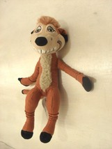 Disney The Lion King Timon Broadway Musical Bean Bag Plush Stuffed Anima... - $4.99