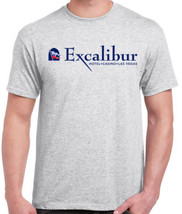 Excalibur Las Vegas hotel casino t-shirt - $15.99