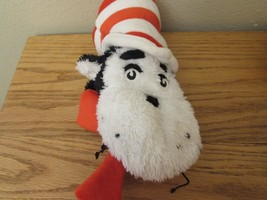Manhattan Toy Dr. Seuss The Cat in the Hat Hand... - $12.50
