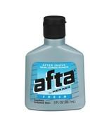 Afta After Shave Skin Conditioner Fresh 3 oz Pack of 2 - $7.59