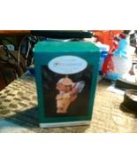 20#4   NIB Hallmark keepsake Collector's Club 1994 Mouse Christmas Tree ... - $6.33