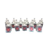 Bath & Body Works Crushed Candy Cane Wallflower Refill Bulbs, (Set of 11) - $59.89