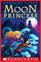 Moon Princess - $5.99