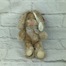 DOVE Chocolate Plush EASTER BUNNY Rabbit Stuffed Animal Toy ~ NEW - $12.16