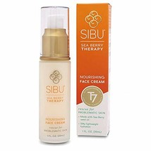 SIBU Nourishing Face Cream, 1 oz 2 Pack