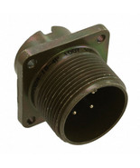 AMPHENOL INDUSTRIAL CONNECTOR 97-3102A-18-4P 4 POS. - $9.99