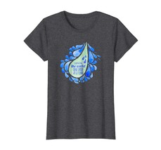 Halloween Shirts -  Changing the world one drop at a time shirt essentia... - $19.95+