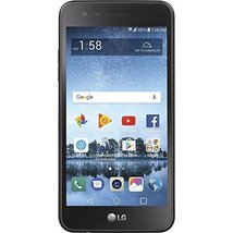 Simple Mobile LG Rebel 3 4G LTE Prepaid Smartphone - $49.00