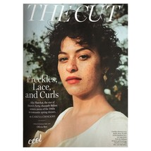 ALIA SHAWKAT Magazine Clipping Article-4 Page-Search Party, Arrested Dev... - $4.75