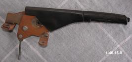 Suzuki Sidekick Chev Tracker Handbrake LEVER/HANDLE Good Used 1990 - $1.98