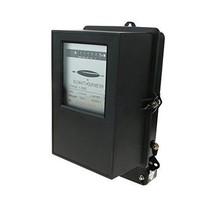 BeMatik - Contatore misuratore corrente elettrica alternata trifase 3x30... - $111.74