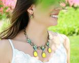 Deals hot sale best friend necklace pendant summer jewelry shining collier femme 2 thumb155 crop
