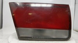 1993-1997 Mazda 626 Driver Side Tail Light Taillight OEM  40445 - $39.59