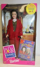 "ROSIE O'DONNELL Friend of BARBIE 11"" Doll by Mattel 1999  - $19.79"