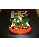 The Amazing Spider-Man #63 Marvel Comic Book 1968 VG Condition (5.0) The... - $27.29
