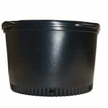 20 Gal. Squat Thermoformed Pot - $55.83