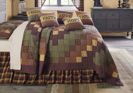 Heritage Farms Pillow Collection - 5 Pieces