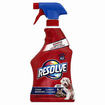22-oz. Pet Odor Carpet Cleaner - $21.77