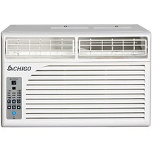 CHIGO WC1-12E2-01 Window Air Conditioner