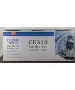 Digital CE312 Laser Jet 1025 - $46.75