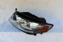 13-17 VW Volkswagen CC HID Xenon AFS Headlight Lamp Driver Left LH  image 2