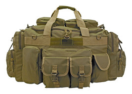 EastWest Tank Tactical Duffle Bag XL Operator Deploy Shooter Gear Bag CO... - $60.67
