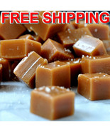SALTED CARAMELS Scented Potpourri 2 x 30gm Sachets VEGAN/CRUELTY FREE - $17.51+