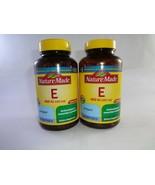 Nature Made Vitamin E 400 IU - 180 mg. - 300 Softgels (2PK) - $24.65