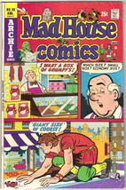 Mad House Comics Comic Book #98, Archie 1975 VERY GOOD+ - $3.75