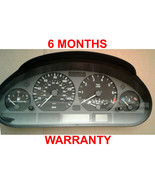 2002-2005 BMW 325i OEM Instrument Cluster Speedo Tach - 6 Month Warranty - $128.65