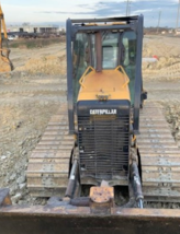 2014 CAT D5K2 LGP For Sale In Cincinnati, Ohio 45251 image 2