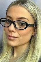 New FENDI FF 7000/F D28D Black Rx 53mm Women's Eyeglasses Frames Italy - $149.99
