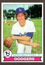 1979 TOPPS BASEBALL #170 DON SUTTON CARD-LOS ANGELES DODGERS - $3.91