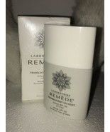LABORATOIRE REMEDE Translucent UV Coat Tinted #1 Oil Free 1 oz SPF 30 BOXED - $28.80