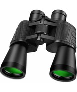 Outerman Powerful Binoculars for Adults 12 x 50, Waterproof Telescopes IPX7 - $38.00