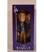 Waving Vin Scully 2015 LA Los Angeles Dodgers Bobblehead SGA  - $49.50