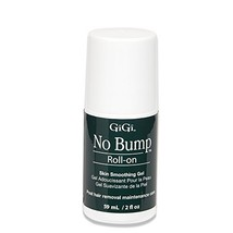 GiGi No Bump Roll-on Skin Smoothing Gel, Post-Wax and After Shave Skin Care, 2 o