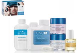 CND Retention + Starter Kit, (20 full sets) image 1