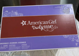 American Girl Truly Me Skate Park Set  New Sealed in Box Discontinued - $142.56