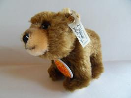 Steiff  bear  Teddy bear miniature limit.ed. all IDs made in Germany 86 - $52.77