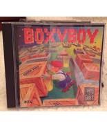 Turbo Grafx 16 Hu-Card Boxyboy. 1990. Very Good. - $29.70