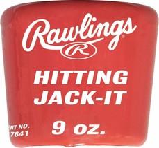 RAWLINGS HITJACK BASEBALL TRAINING AIDS BAT WEIGHTS - $14.78