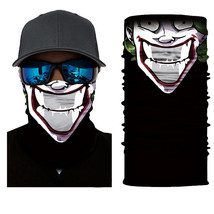 Crazy Cool Winter Face Mask Bandanas Headband Neckwarme Multi Headwear S... - $4.94