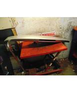 13 09 12 10 11 Chevy Traverse oem rear hatch spoiler wing 3rd brake tail... - $69.29