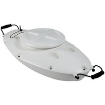 Creekkooler 30-quart Floating Cooler (white) KNLRCK0022 - $226.38