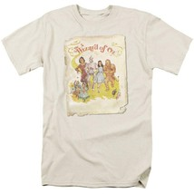 The Wizard of Oz t-shirt retro 30s musical fantasy film graphic tee OZ101 image 1