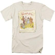The Wizard of Oz t-shirt retro 30's musical fantasy film graphic tee OZ101 image 1