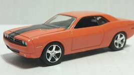 GreenLight 2007 Muscle Car Garage Series 4 2006 Dodge Challenger Concept... - $9.80
